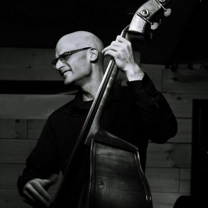 Alex Bellegarde Trio