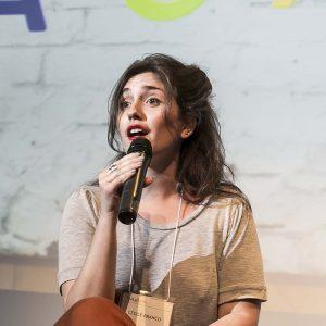 Cécile Branco