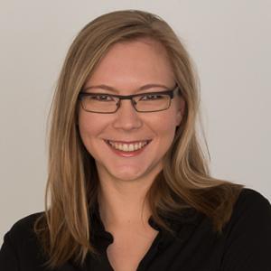 Julie Favreau