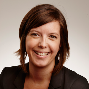 Marie-Sophie Trudeau