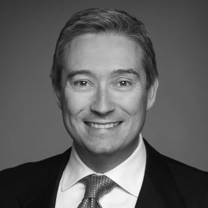 L'honorable François-Philippe Champagne