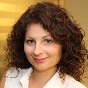 Tania Morency Baribeau