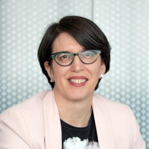 Nathalie Verge