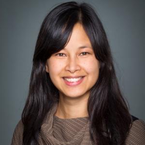 Anne Minh-Thu Quach
