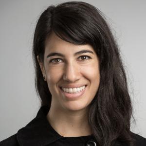 Miriam Fahmy