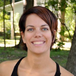 Stéphanie Bergot