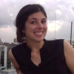 Laura Cliche