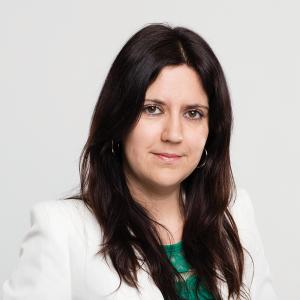 Isabelle Monette