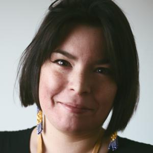 Natasha Kanapé-Fontaine
