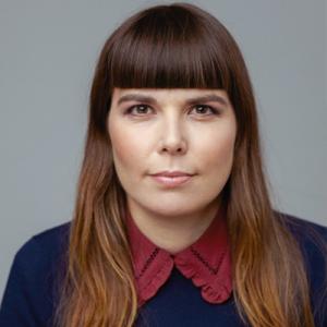 Nellie Brière