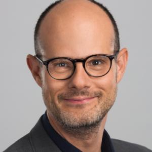 Stéphane Dubé