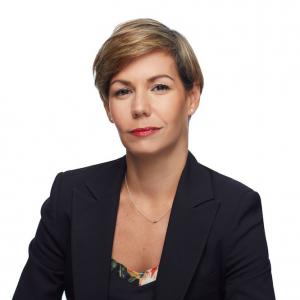 Valérie Poulin