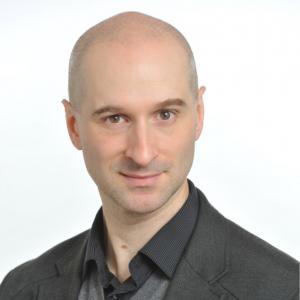 Jean-François Connolly